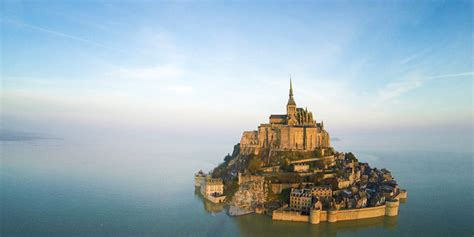 pilgrimage to mont michel huffpost