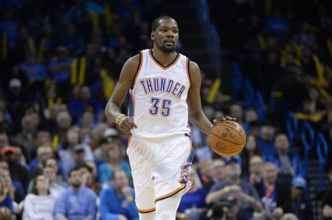 Kevin Durant 4 Reasons He Stays With Okc Thunder