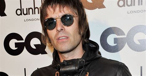 liam gallagher scraps booze up after the voice refuses to
