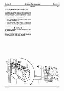 Jcb Alternator Wiring Diagram