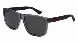 Gucci GG0010S Urban Men Sunglasses - New Collection 2017 ...