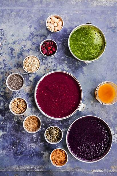 Minerals Healthy Diet Goodness Mineral Carly Rothman