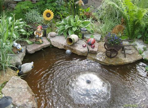 fountains for small ponds backyard design ideas