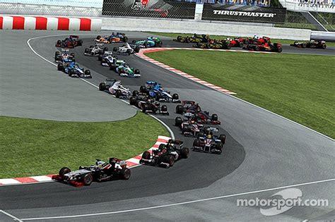 formula sim racing     sim racing