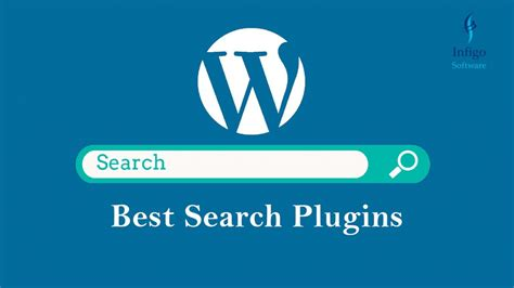 Search Plugin Best Search Plugins To Improve Site Search Infigo Software