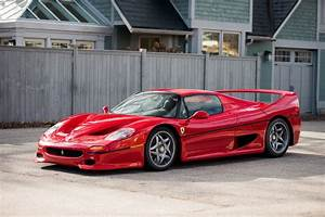 Ferrari F50 4k Ultra HD Wallpaper And Background