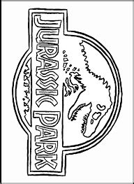 jurassic world coloring pages google search school