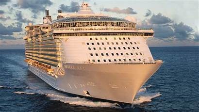 Seas Allure Cruise Ship Ships Wallpapers Caribbean