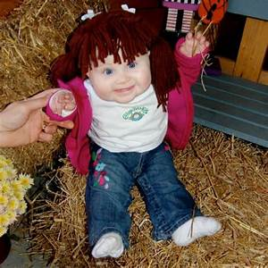 Awesome kids halloween costumes the mary sue for Cabbage patch halloween costume