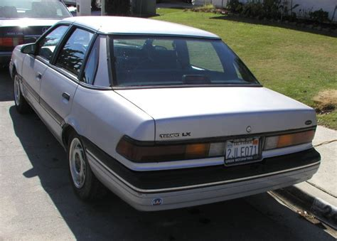FORD TEMPO - 70px Image #14