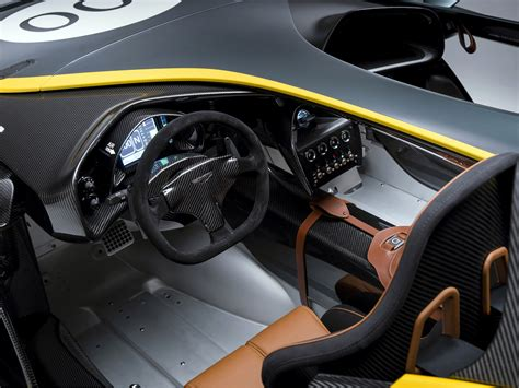 2013 Aston Martin Cc100 Speedster Concept Race Racing