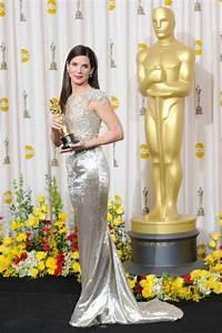 Sandra Bullock | Premios Oscars 2017: los 15 mejores ...