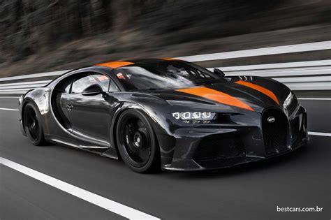 Bugatti Chiron Quiz by Bugatti Chiron Bate Recorde Ao Alcan 231 Ar 490 Km H Best Cars