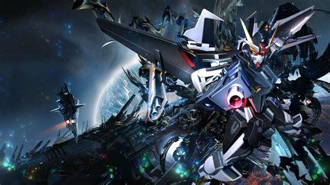 Sci Fi Wallpaper Hd Gundam Wing Deathscythe Wallpaper 74 Images