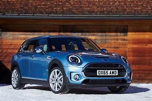 Mini Clubman 2017 : 2017 mini clubman all4 and jcw convertible set to debut in ~ Farleysfitness.com Idées de Décoration