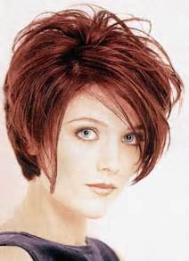 Asymmetrical Layered Bob Hairstyles