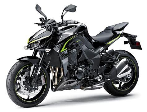 Kawasaki Z 1000 R 2017  Fiche Moto Motoplanete
