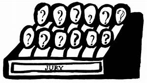 """The Right to Trial by Jury – """"The conscience of the jury ..."""