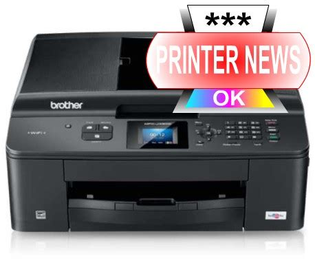 You can search for available devices connected via usb and the network, select one, and then print. BROTHER PRINTER MFC-J435W DRIVERS FOR WINDOWS 7