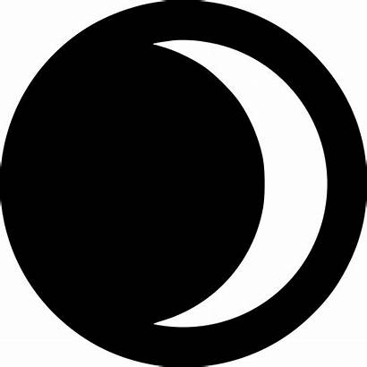 Eclipse Lunar Icon Svg Onlinewebfonts
