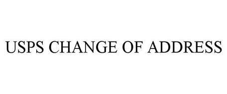 us postal change of address form free usps change of address trademark of united states postal