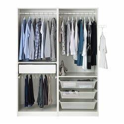 Ikea Pax Aktion : pax wardrobe white auli mirror glass 150x66x201 cm ikea ~ Frokenaadalensverden.com Haus und Dekorationen