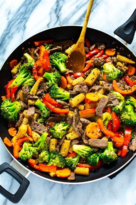 Chicken and broccoli stir fry   foodgazm. How To Make Diabetic Sauce For Stir Fry? - Chicken Stir Fry with Paleo Almond Satay Sauce - When ...
