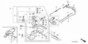 Honda Gx160 Throttle Spring Diagram