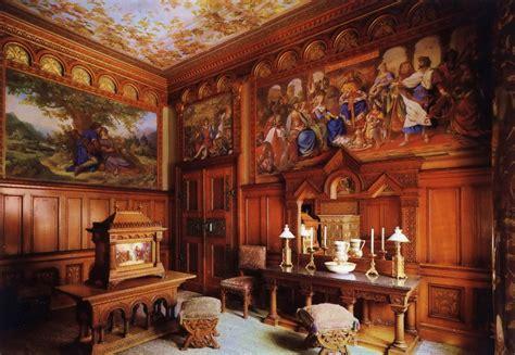 neuschwanstein castle interior  awesome house