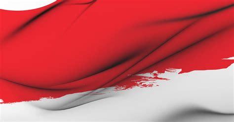 merah putih background banner