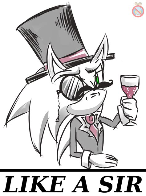 Like A Sir Meme - like a sir sonic meme by shadowhatesomochao on deviantart
