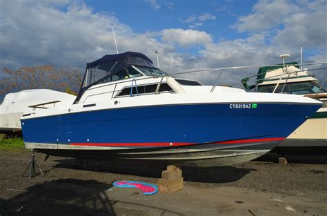 The Quest Boat by Four Winns Boats Quest 267 Boat For Sale From Usa