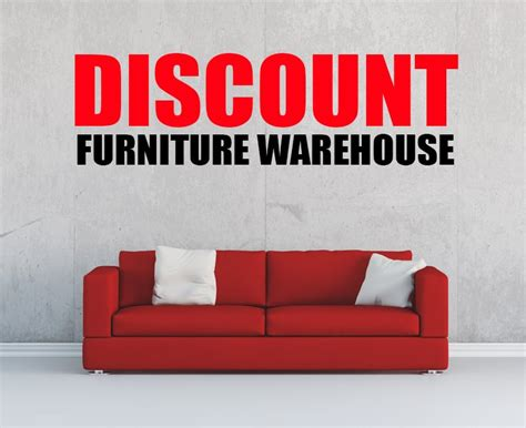 discount furniture warehouse    reviews