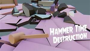 My Hammer Kosten : awesome hammer time destruction wheres is my hammer youtube ~ A.2002-acura-tl-radio.info Haus und Dekorationen