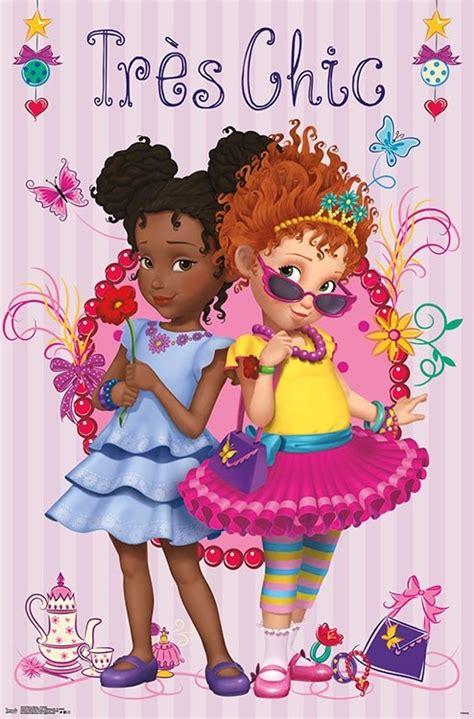disney fancy nancy friends