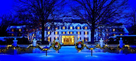 vermonts  beautiful address  woodstock inn