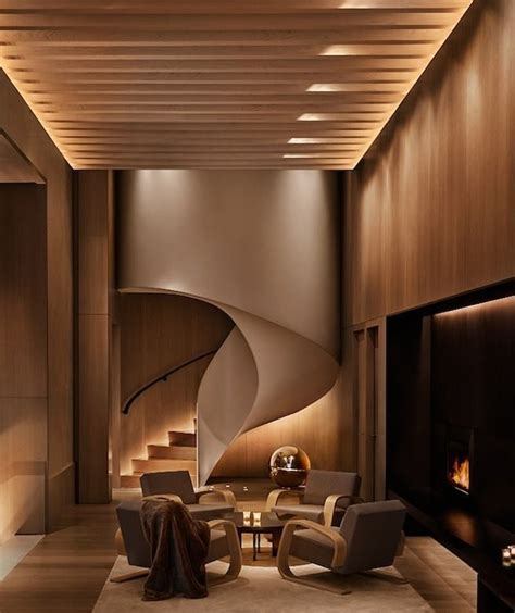 Best Interior Design  New York Edition Hotel By David