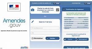 Amendes Gouv Fr Telephone : application smartphone payer ses amendes ~ Medecine-chirurgie-esthetiques.com Avis de Voitures