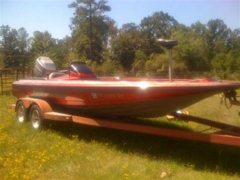 Skeeter Boats For Sale East Texas by 1995 Skeeter Bass Boat For Sale