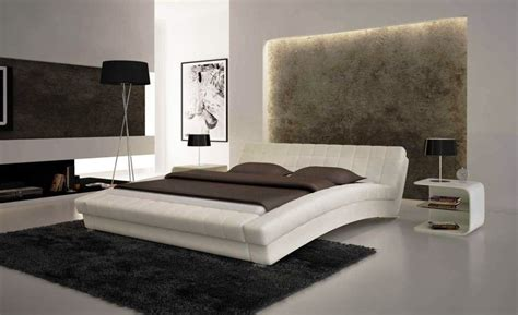 Modern Bedroom Furniture  Fresh Bedrooms Decor Ideas