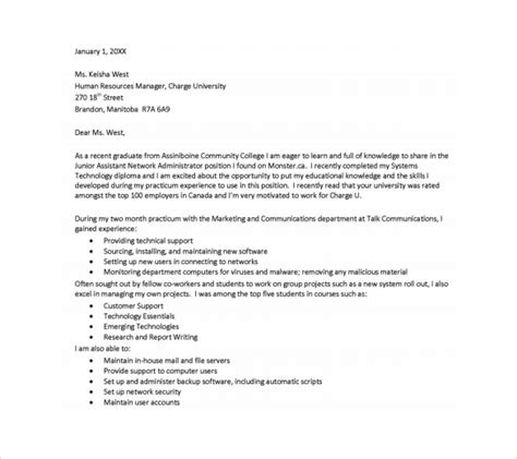 Executive Assistant Cover Letter Templates by 10 Executive Assistant Cover Letter Templates To
