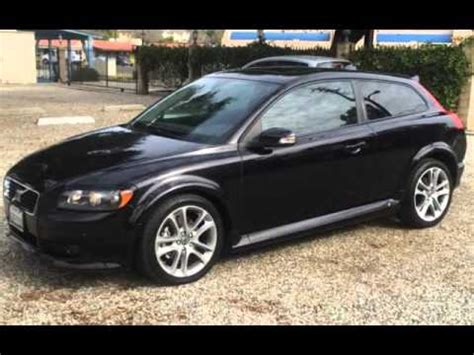Volvo Thousand Oaks by 2008 Volvo C30 T5 Version 1 0 For Sale In Thousand Oaks