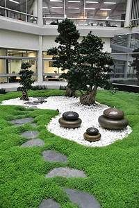 Gravier Decoratif Exterieur : deco jardin gravier ~ Melissatoandfro.com Idées de Décoration