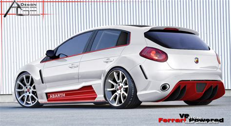 Styling: Bodykit.. Lookin' Sexy! - Page 2 - The FIAT Forum