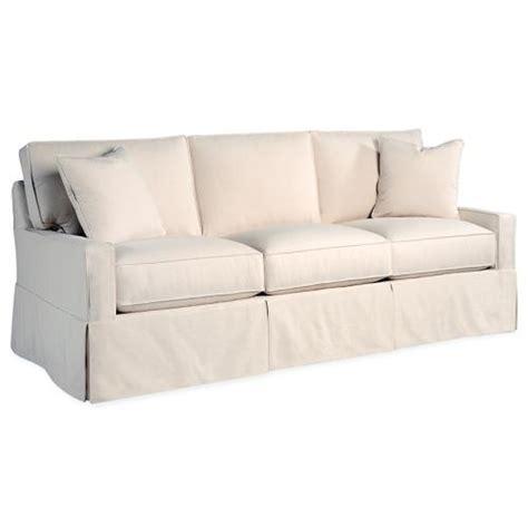 Slipcovered Sleeper Sofas by Top 20 Slipcovers For Sleeper Sofas Sofa Ideas