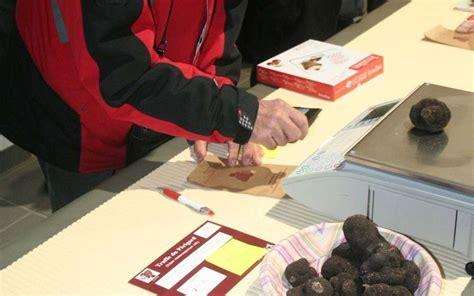 cuisiner les truffes fraiches truffes un apport prometteur sud ouest fr