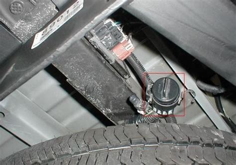 2006 Gmc Trailer Wiring by How To Determine If A 2002 Chevy Silverado 2500 Hd Has