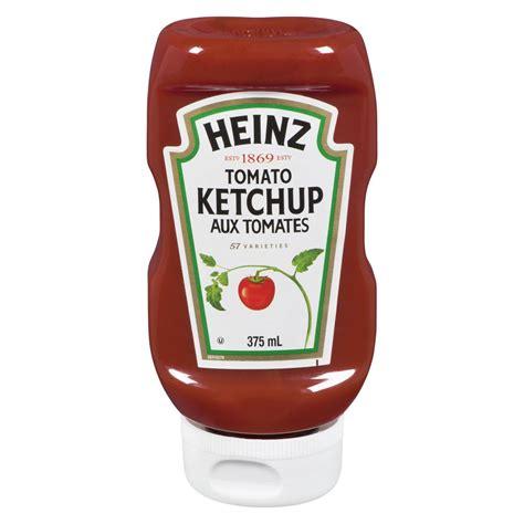 Heinz Tomato Ketchup | Walmart Canada