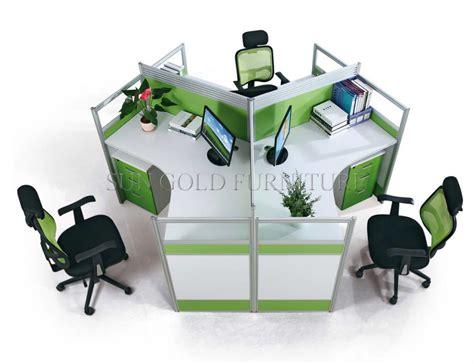 chaise anglaise poste de travail moderne de compartiment de bureau de