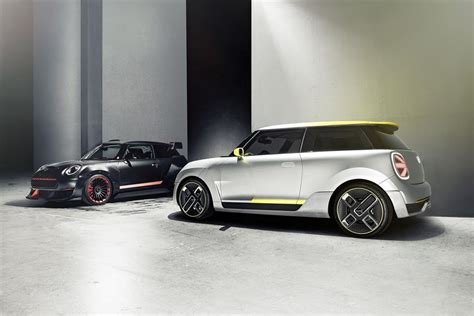 Mini Concept Cars by 2019 Mini Electric Concept News And Information Research